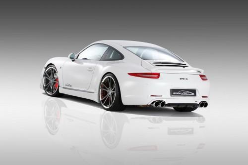 Porsche 911 2012 SpeedART